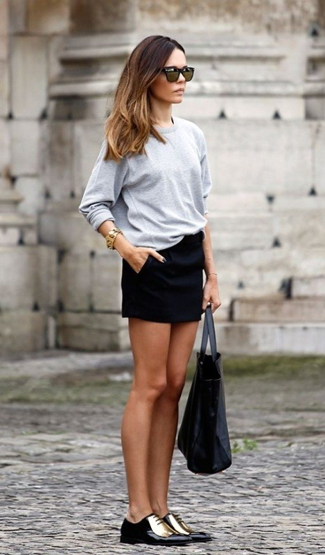 miniskirts-3 15+ Best Spring & Summer Fashion Trends for Women 2018