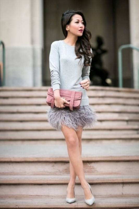 miniskirts-4 15+ Best Spring & Summer Fashion Trends for Women 2018