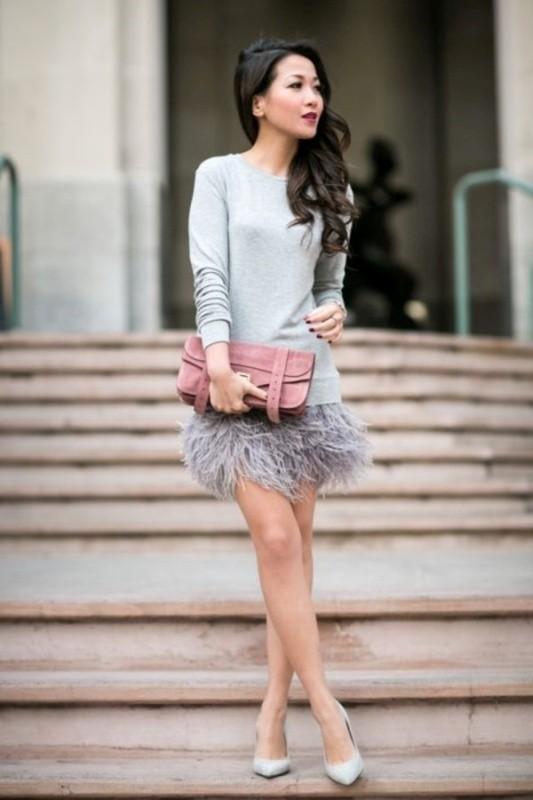 miniskirts-4 15 Spring & Summer Fashion Trends for Women 2017