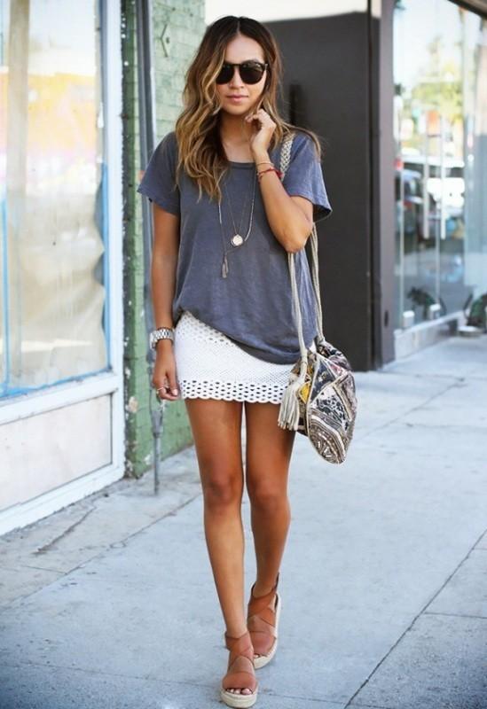 miniskirts-5 15+ Best Spring & Summer Fashion Trends for Women 2020