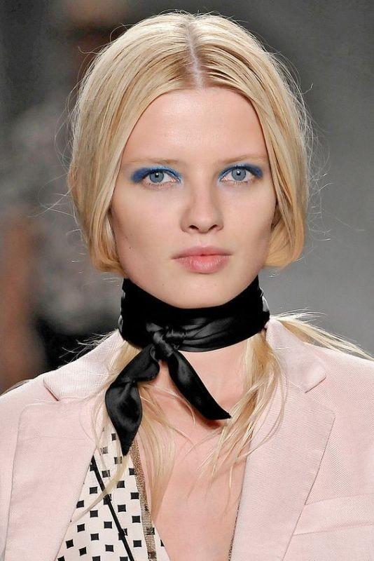 neckerchiefs-1 20+ Catchiest Scarf Trends for Women in 2020