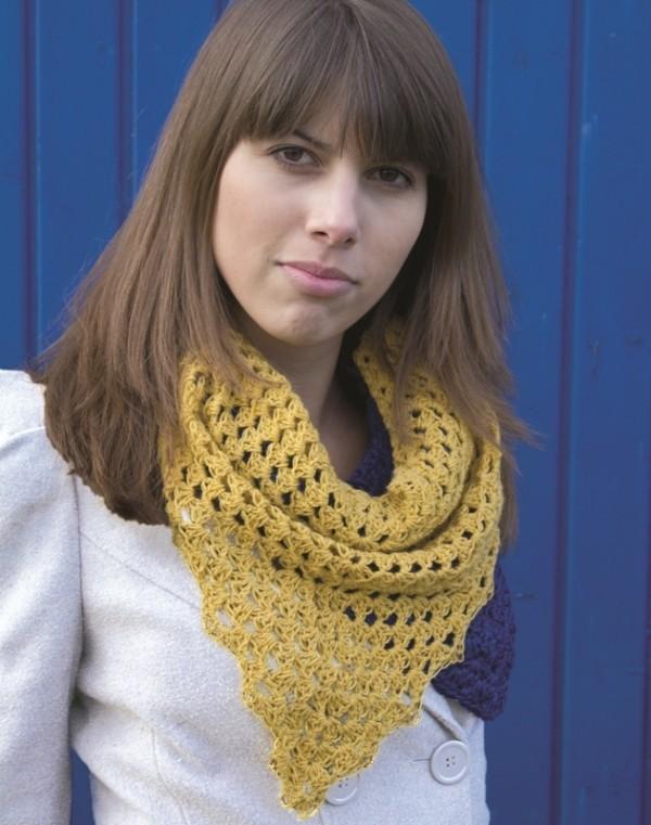 neckerchiefs-11 20+ Catchiest Scarf Trends for Women in 2020