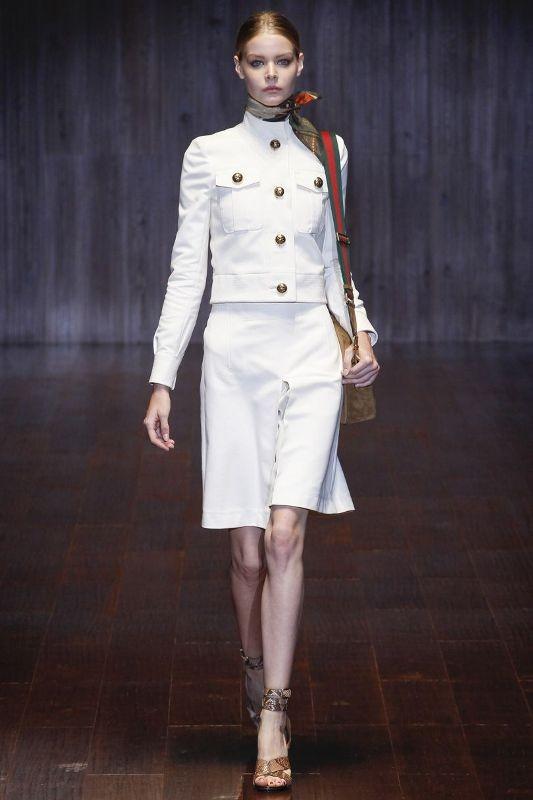 neckerchiefs-3 20+ Catchiest Scarf Trends for Women in 2020