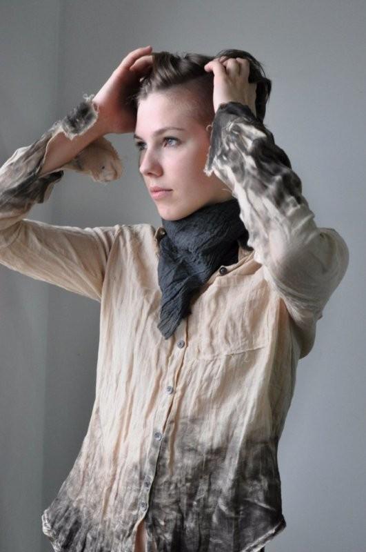 neckerchiefs-5 20+ Catchiest Scarf Trends for Women in 2020