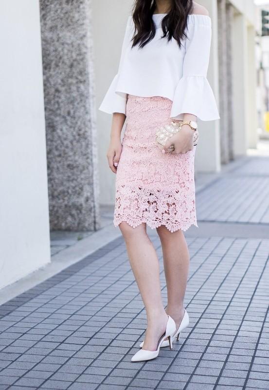 off-the-shoulder-3 15+ Best Spring & Summer Fashion Trends for Women 2020
