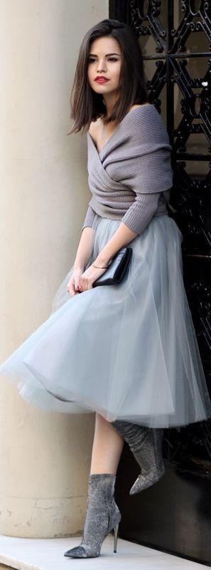 off-the-shoulder 15+ Best Spring & Summer Fashion Trends for Women 2020