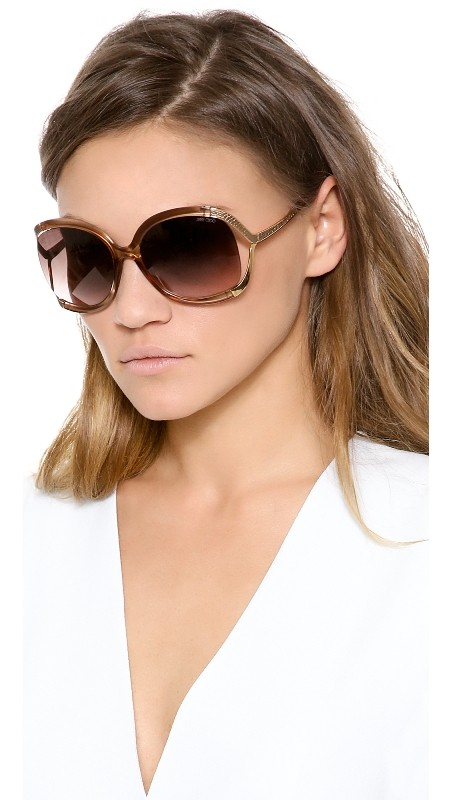 ombre-sunglasses-10 Best 10 Hottest Eyewear Trends for Men & Women 2019