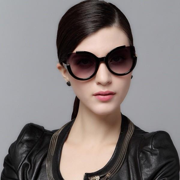 ombre-sunglasses-14 Best 10 Hottest Eyewear Trends for Men & Women 2018