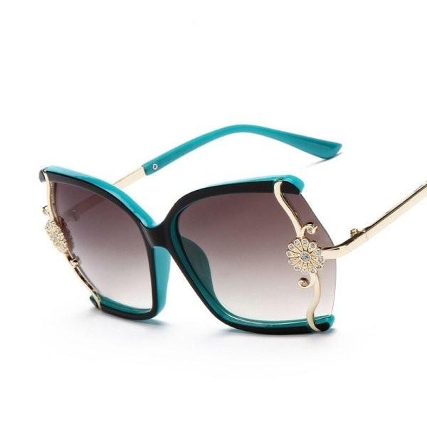 ombre-sunglasses-4 Best 10 Hottest Eyewear Trends for Men & Women 2020