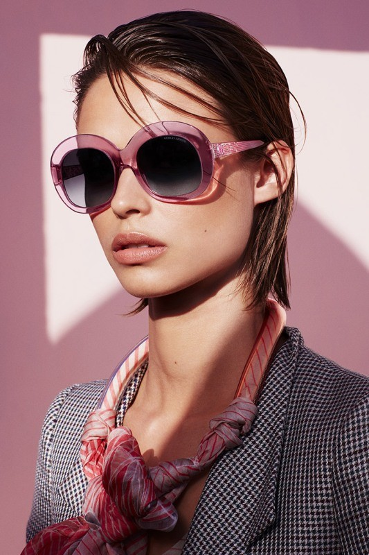 oversized-sunglasses-2 Best 10 Hottest Eyewear Trends for Men & Women 2019