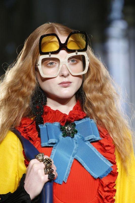 oversized-sunglasses-3 Best 10 Hottest Eyewear Trends for Men & Women 2020