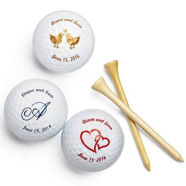 personalized-golf-balls-3 39+ Most Stunning Christmas Gifts for Teens 2018