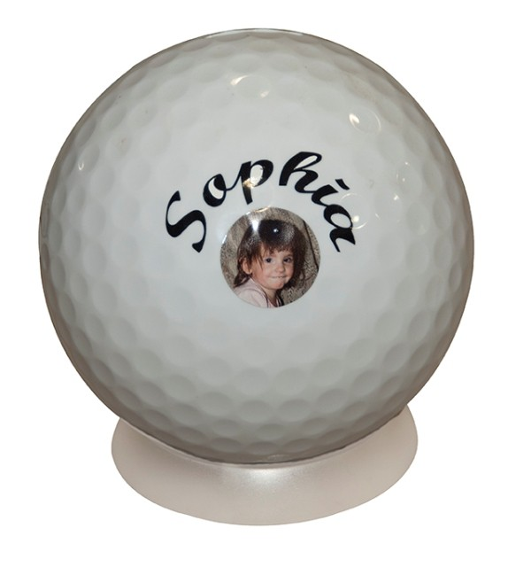 personalized-golf-balls 39 Most Stunning Christmas Gifts for Teens 2017
