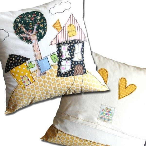 personalized-pillows-1 39+ Most Stunning Christmas Gifts for Teens 2018