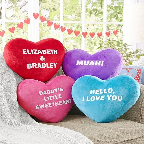 personalized-pillows-3 39+ Most Stunning Christmas Gifts for Teens 2018