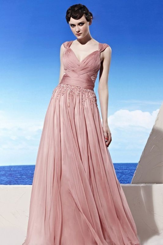 ruched-dress-1 15+ Best Spring & Summer Fashion Trends for Women 2020
