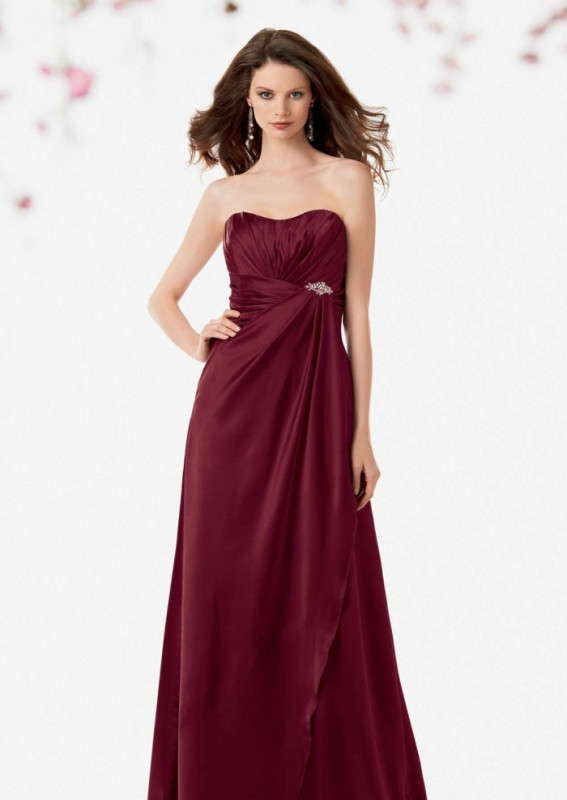 ruched-dress-3 15+ Best Spring & Summer Fashion Trends for Women 2020
