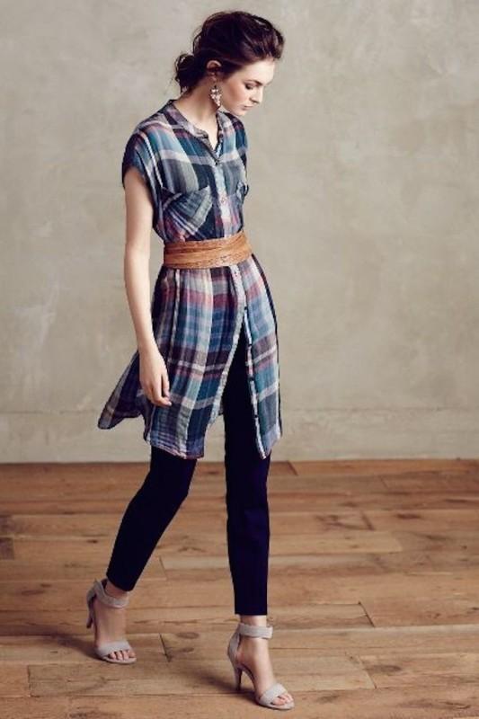 shirtdresses-2 15+ Best Spring & Summer Fashion Trends for Women 2020