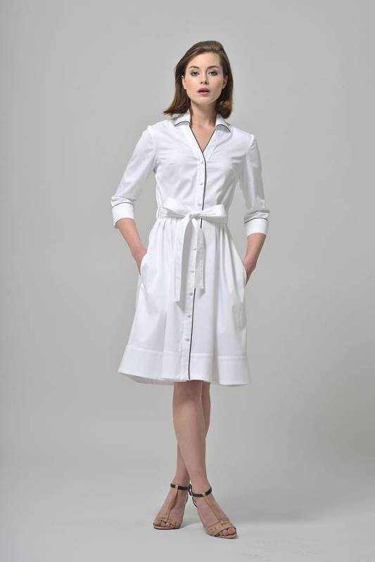 shirtdresses-3 15+ Best Spring & Summer Fashion Trends for Women 2020
