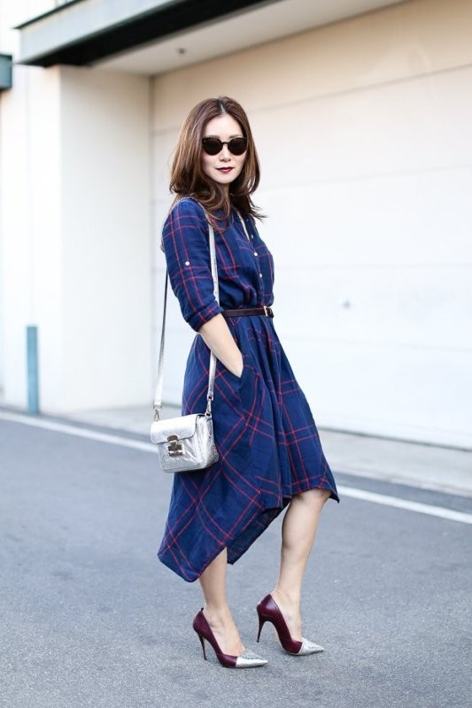shirtdresses-4 15+ Best Spring & Summer Fashion Trends for Women 2018