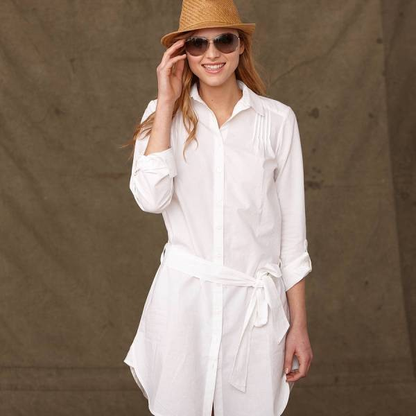 shirtdresses-7 15 Spring & Summer Fashion Trends for Women 2017