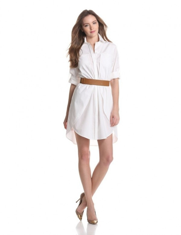 shirtdresses 15 Spring & Summer Fashion Trends for Women 2017