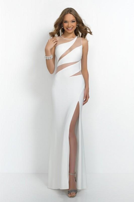 side-slit-4 15+ Best Spring & Summer Fashion Trends for Women 2020