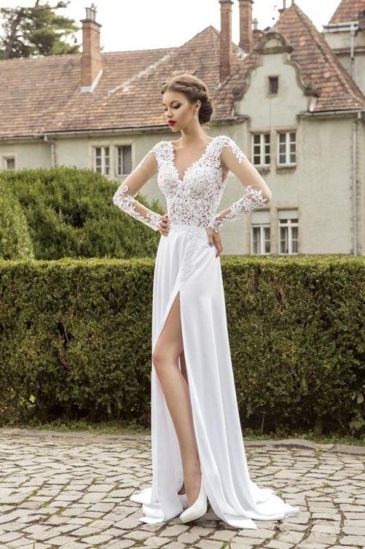 side-slit-5 15+ Best Spring & Summer Fashion Trends for Women 2020