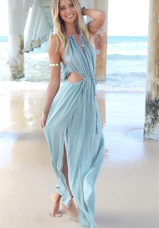 side-slit-7 15+ Best Spring & Summer Fashion Trends for Women 2020