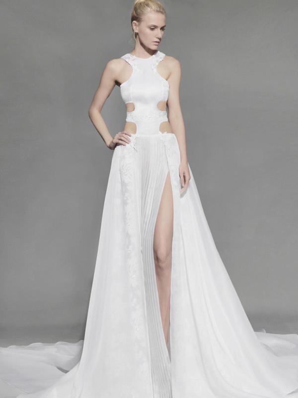 side-slit-8 15+ Best Spring & Summer Fashion Trends for Women 2020