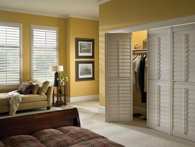 slatted-door-wardrobe10-675x507 Most Stylish 6 Bedroom Wardrobes Design Ideas