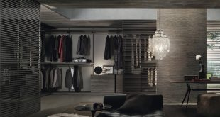 6 Brilliant Designs of Bedroom Wardrobes