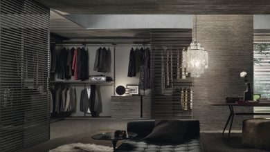 Photo of Most Stylish 6 Bedroom Wardrobes Design Ideas