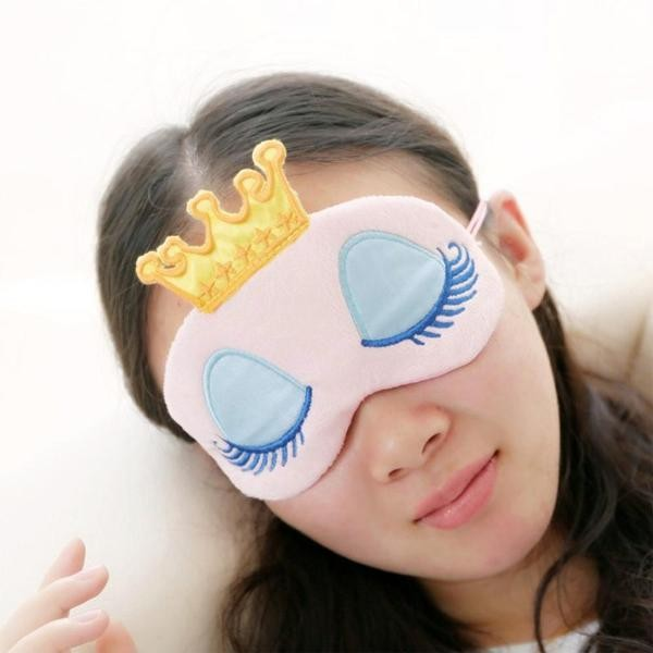 sleep-eye-mask-2 39+ Most Stunning Christmas Gifts for Teens 2018