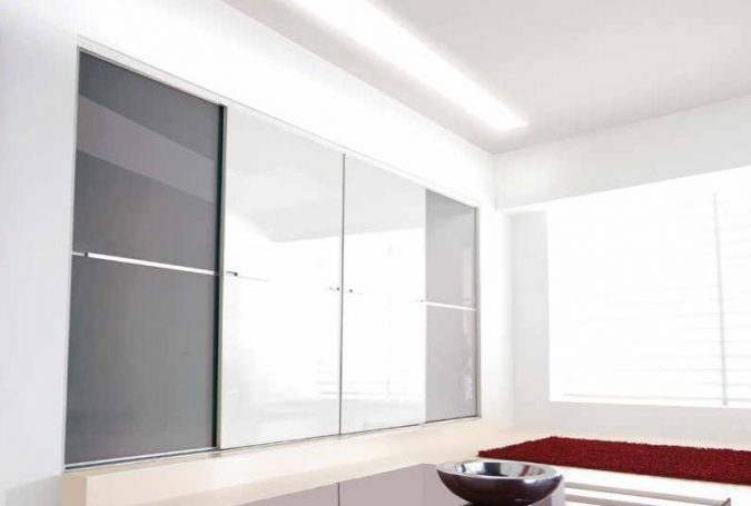 sliding-door-wardrobe5-675x455 Most Stylish 6 Bedroom Wardrobes Design Ideas