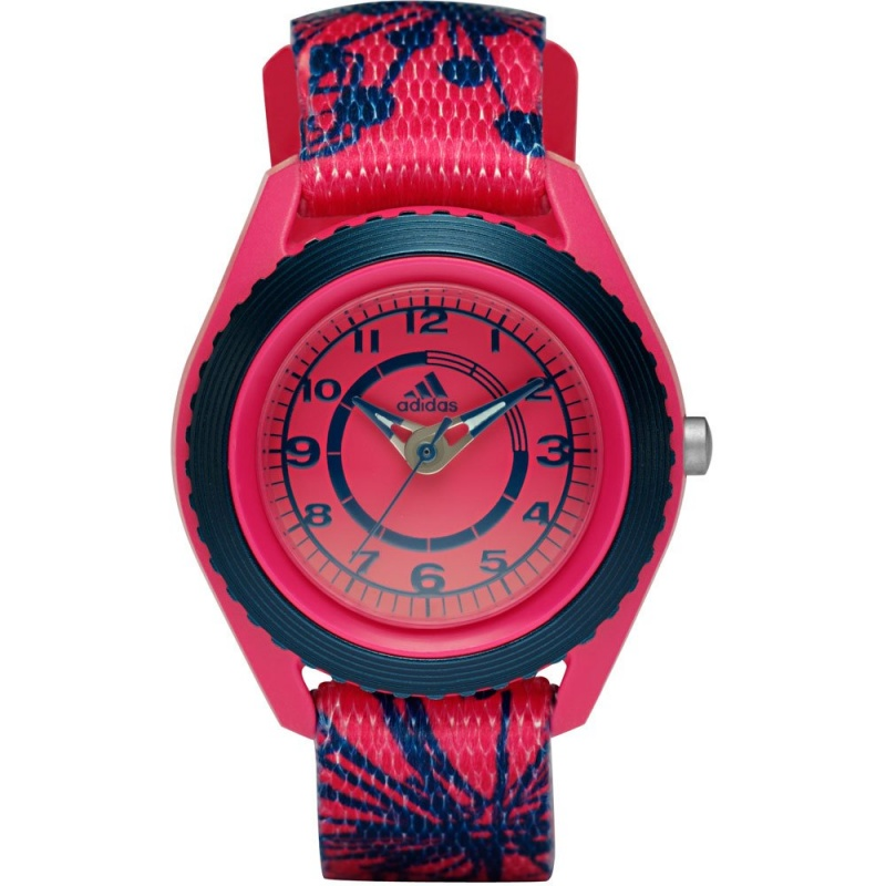 streetride-children-s-pink-fabric-strap-watch-p213-205_zoom 75 Amazing Kids Watches Designs