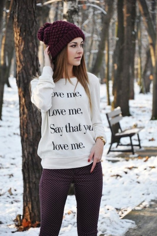 sweatshirts-2 15+ Best Spring & Summer Fashion Trends for Women 2020