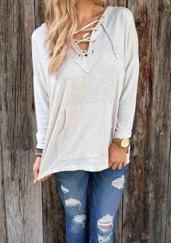 sweatshirts-5 15+ Best Spring & Summer Fashion Trends for Women 2018