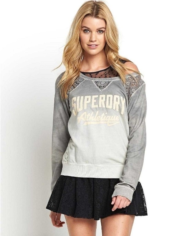 sweatshirts-6 15+ Best Spring & Summer Fashion Trends for Women 2020