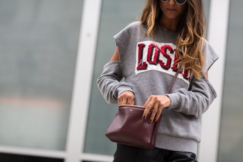 sweatshirts-7 15+ Best Spring & Summer Fashion Trends for Women 2018