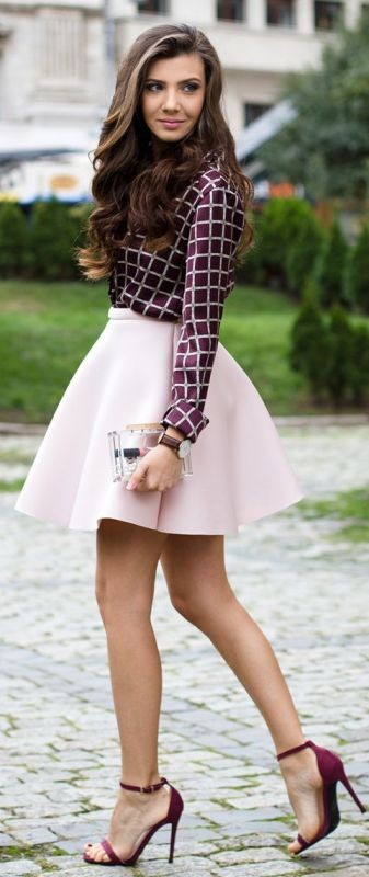 teenage-girls-fashion-trends-2017-1 50+ Hottest Fashion Trends for Teenage Girls in 2020