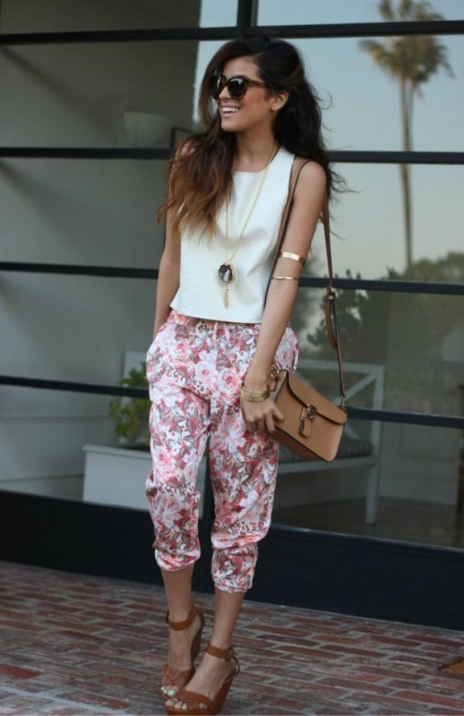 teenage-girls-fashion-trends-2017-10 50+ Hottest Fashion Trends for Teenage Girls in 2020