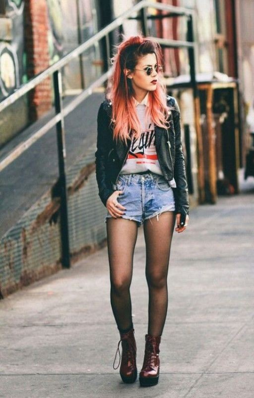 teenage-girls-fashion-trends-2017-18 50+ Hottest Fashion Trends for Teenage Girls in 2020