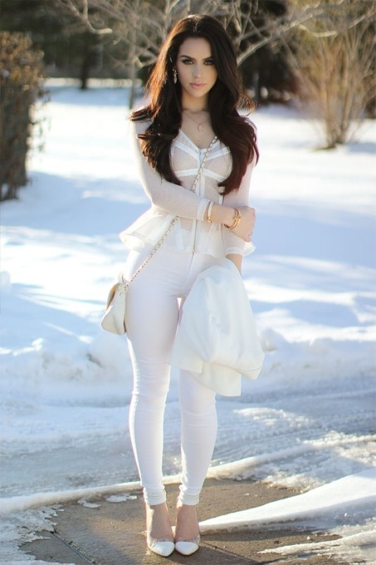 teenage-girls-fashion-trends-2017-25 50+ Hottest Fashion Trends for Teenage Girls in 2020