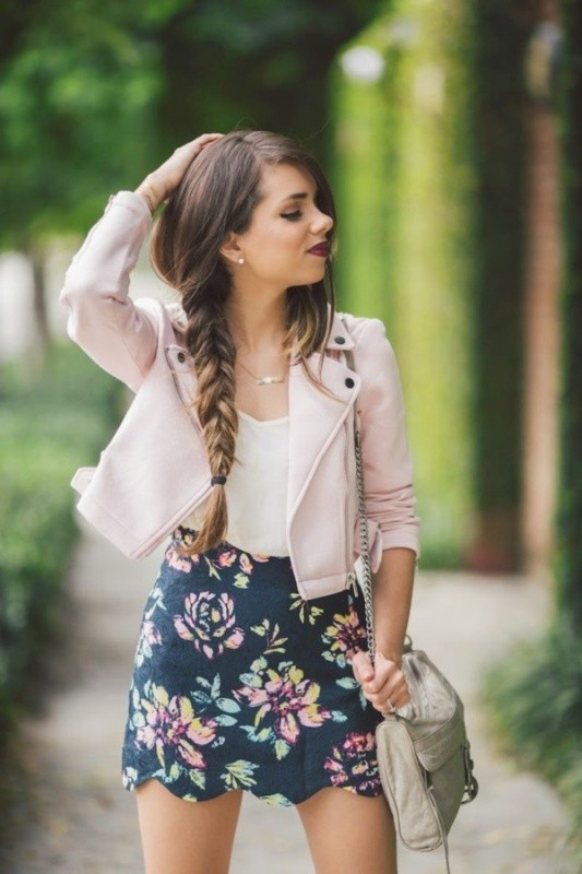 teenage-girls-fashion-trends-2017-26 50+ Hottest Fashion Trends for Teenage Girls in 2020