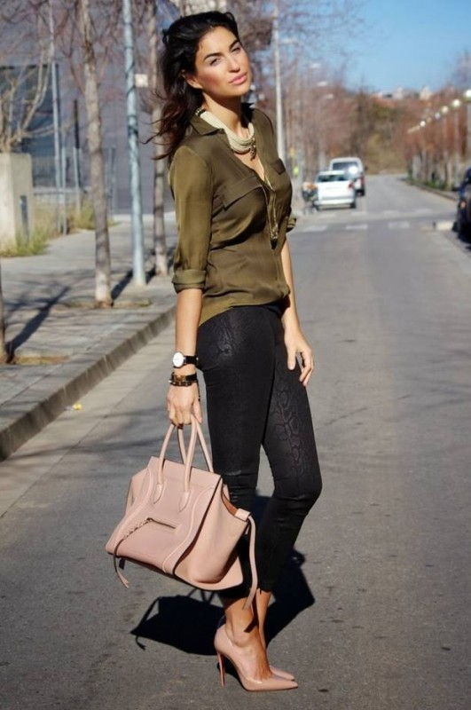 teenage-girls-fashion-trends-2017-28 50+ Hottest Fashion Trends for Teenage Girls in 2020