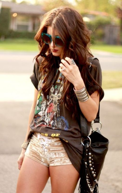 teenage-girls-fashion-trends-2017-4 50+ Hottest Fashion Trends for Teenage Girls in 2020