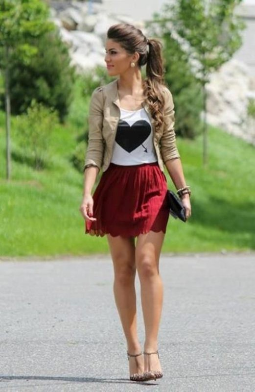 teenage-girls-fashion-trends-2017-43 50+ Hottest Fashion Trends for Teenage Girls in 2020