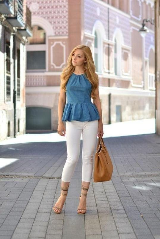 teenage-girls-fashion-trends-2017-57 50+ Hottest Fashion Trends for Teenage Girls in 2020