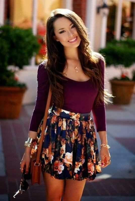 teenage-girls-fashion-trends-2017-63 50+ Hottest Fashion Trends for Teenage Girls in 2020